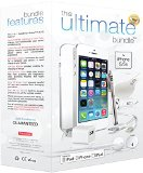 The Ultimate Bundle for iPhone 5 / 5s – Apple MFi Certified Charging Kit