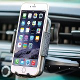 Bestrix Universal CD Slot Smartphone Car Mount Holder for iPhone 6, 6S Plus 5S, 5C, 5, 4S, 4, Samsung Galaxy S2 S3 S4 S5 S6 S7 Edge/Plus Note 2 3 4 5 LG G2 G3 G4 G% all smartphones up to 6″